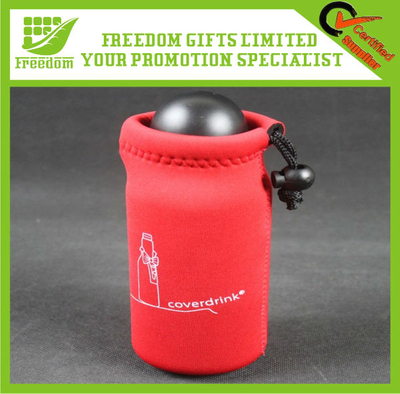 Custom Good Quality Neoprene Stubby Holder