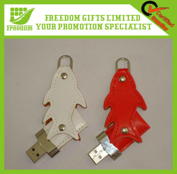 Fashonable Metal USB Flash Drives