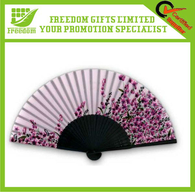 Popular Chinese Hand Fan For Promotion