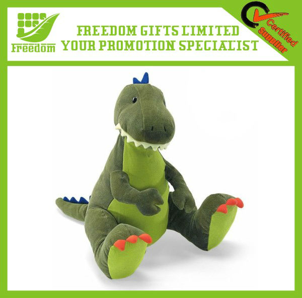 Custom Soft Funny Monster Promotion Stuffed Toy