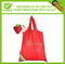 Recyclable Shaped Custom Folding Shopping Bag