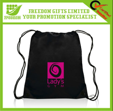 Customized Logo Imprint Promotional Sport Rucksack