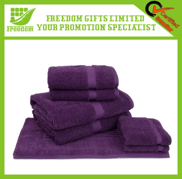 Promotion 100% Cotton Sport Towel