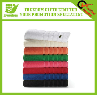 Promotion Fashion Style Fabric Beach Towel