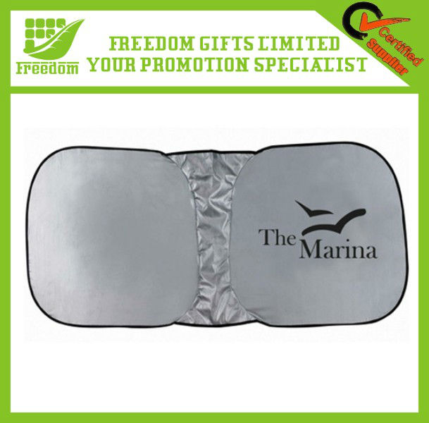 Promotional Printed Car Window Shade