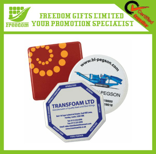 Promotional Customized Cup Coaster