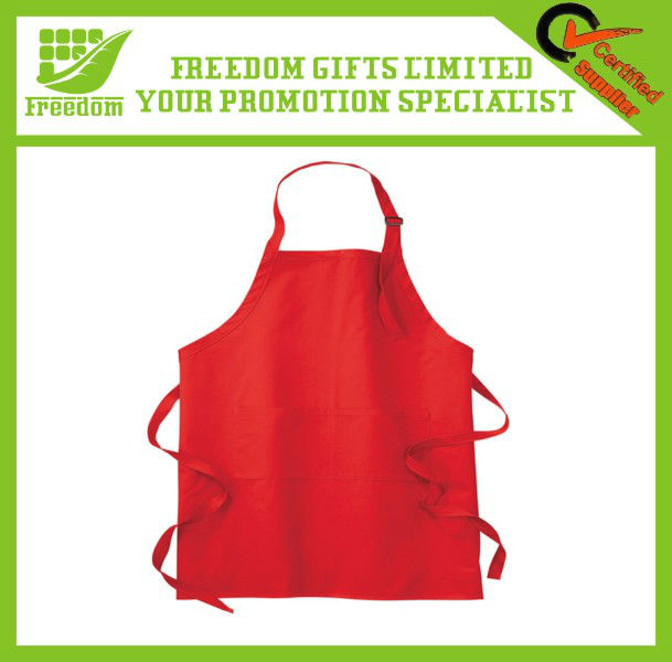 Top Quality Advertising Salon Apron