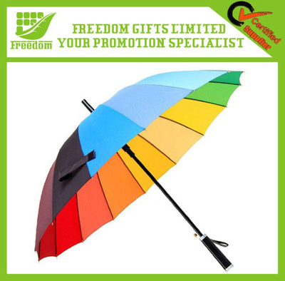 Advertising Promotional Cheap Umbrella