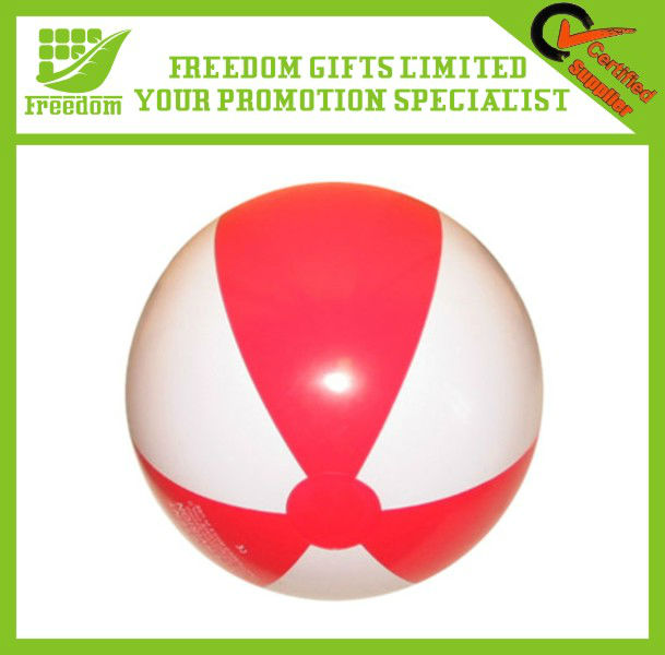 PVC Bouncing Beach Ball