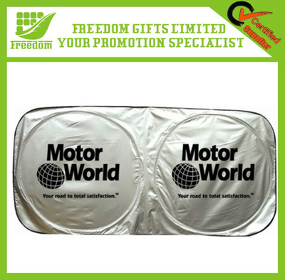 Promotional Top Quality Tyvek Car Sun Shade