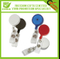 Promotional Customized Logo Retractable Badge Holder