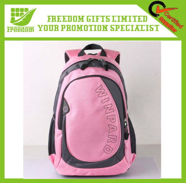 Fashion Any Logo Sport Backpack
