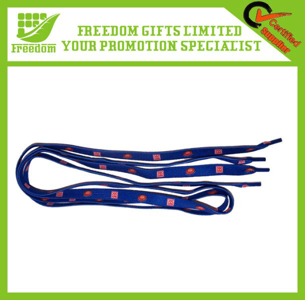 Popular Fashion Polyester Promotion Shoestring