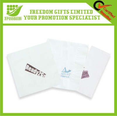 Custom Printed Paper Napkin For Promotion