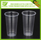 Promotional Logo Printed Disposable Plastic Cups
