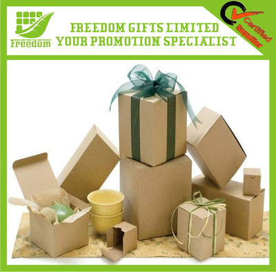 Promotional Most Popular Cheap Custom Paper Gift Box