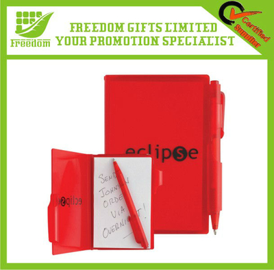 Hot Selling Logo Custom Branded Promotional Jotter