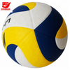 Promotional Logo Printed Custom Volleyball