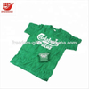 Hot Sell ladies Fashion 100% Compressed T-shirt