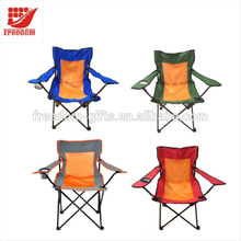 Customized Printing Promotional Mesh Folding Chair