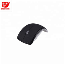 Branded Foldable Mini Wireless Game Mouse