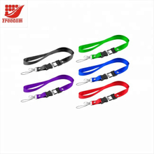 Hot selling USB Drive Lanyard