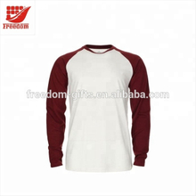 Spring Autumn Long Sleeve shirt