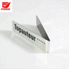 Logo Printed Folding Page Magnetic Bookmarks