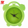 Promotion Gifts 100% Silicone Mini Alarm Clock