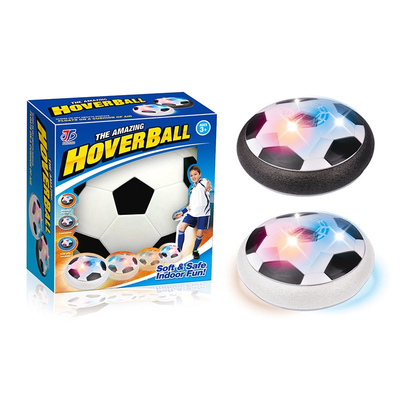 Indoor and Outdoor Air Soccer Toys Hover Ball With LED Light