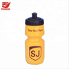 500ml Base Lines Promotional Plastic Water Bottle