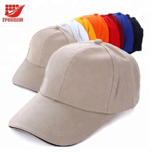 High Quality Promotional Custom Baseball Cap