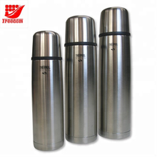 Promotional Logo Printed Water Vacuum Bottle