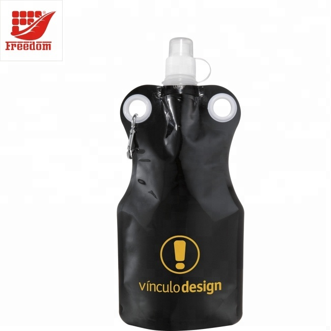 Best Selling Promotional Collapsible Water Bottle