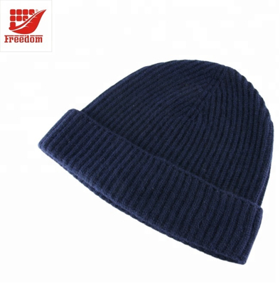Fashionable Logo Customized Good Quality Beanie