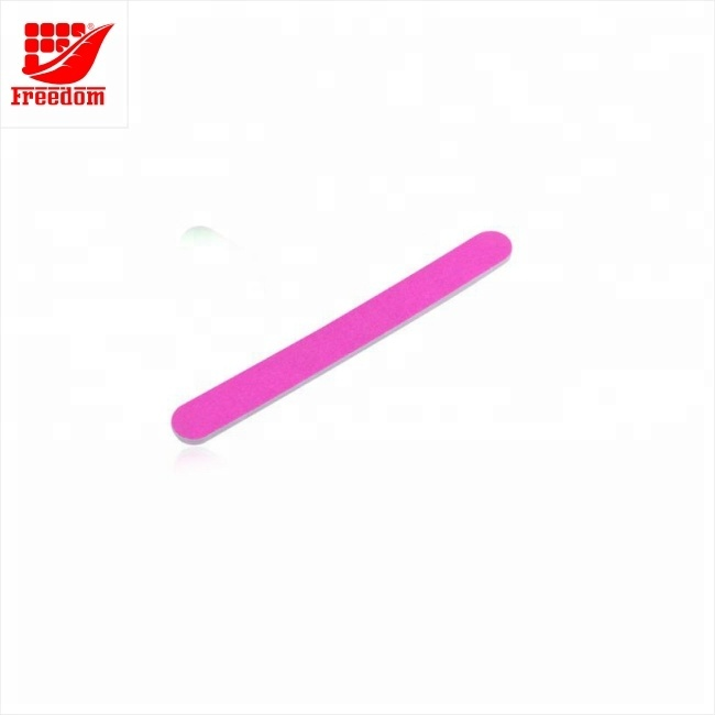 Brand EVA Nail File With Customized Printing