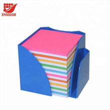 Top Quality Customized Wooden Pallet Paper Memo Cube