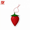 Hanging Vehicle Standard Scented Paper Perfumed Lasting Fragrance Car Air Fresheners