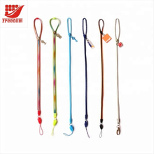 New Style Fashion Zipper Lanyard