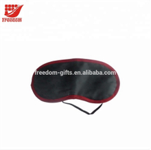 Promotional Customized Soft Sleeping Eye Mask