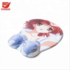 Promotional Printed Wholesale Custom Mousepad