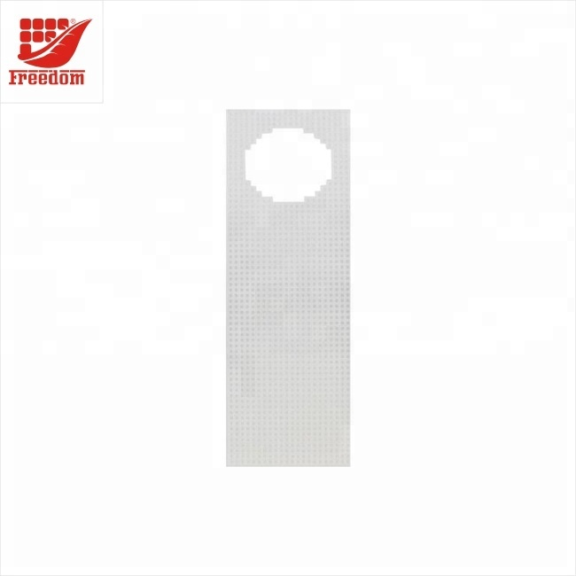 Most Popular Logo Printed Hotel Door Hanger