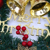 Hot Sale Very Nice Colorful Christmas Wreaths