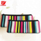 Small Color Neoprene Pencil Case