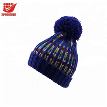 Fashion in Winter Customized Knitted Cap