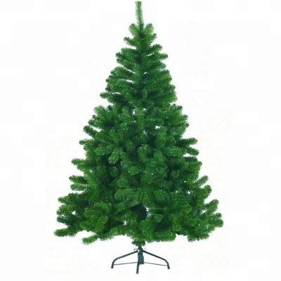 Hot Sale 1.5m Christmas Green Naked Tree