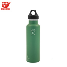 Promotional Metal Water Bottle