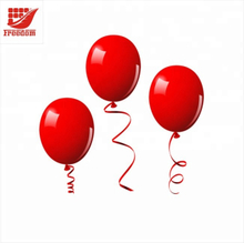 Customized Promotional 100% Natural Latex Balloons