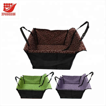 Pet Dog Cat Car Rear Back Seat Carrier Cover Portable Pet Dog Mat Blanket Cover Mat Hammock