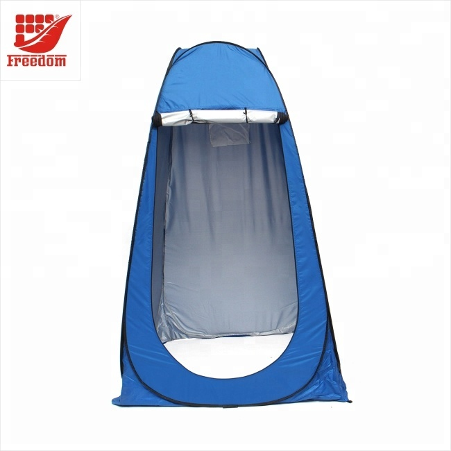 Outdoor Mobile Camping Shower Tents